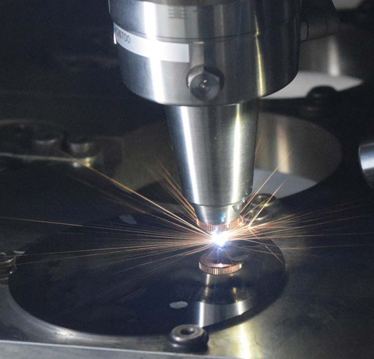 diamond, CBN materials laser cutting, drilling